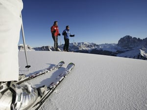 South Tyrol – a new dimension in winter holidays