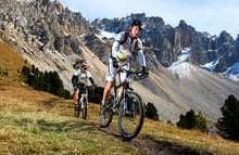 Mountainbike - Trainingswoche im Marica Hotel & Sport